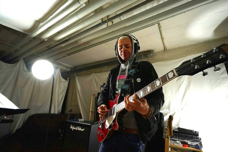 Alex Recording