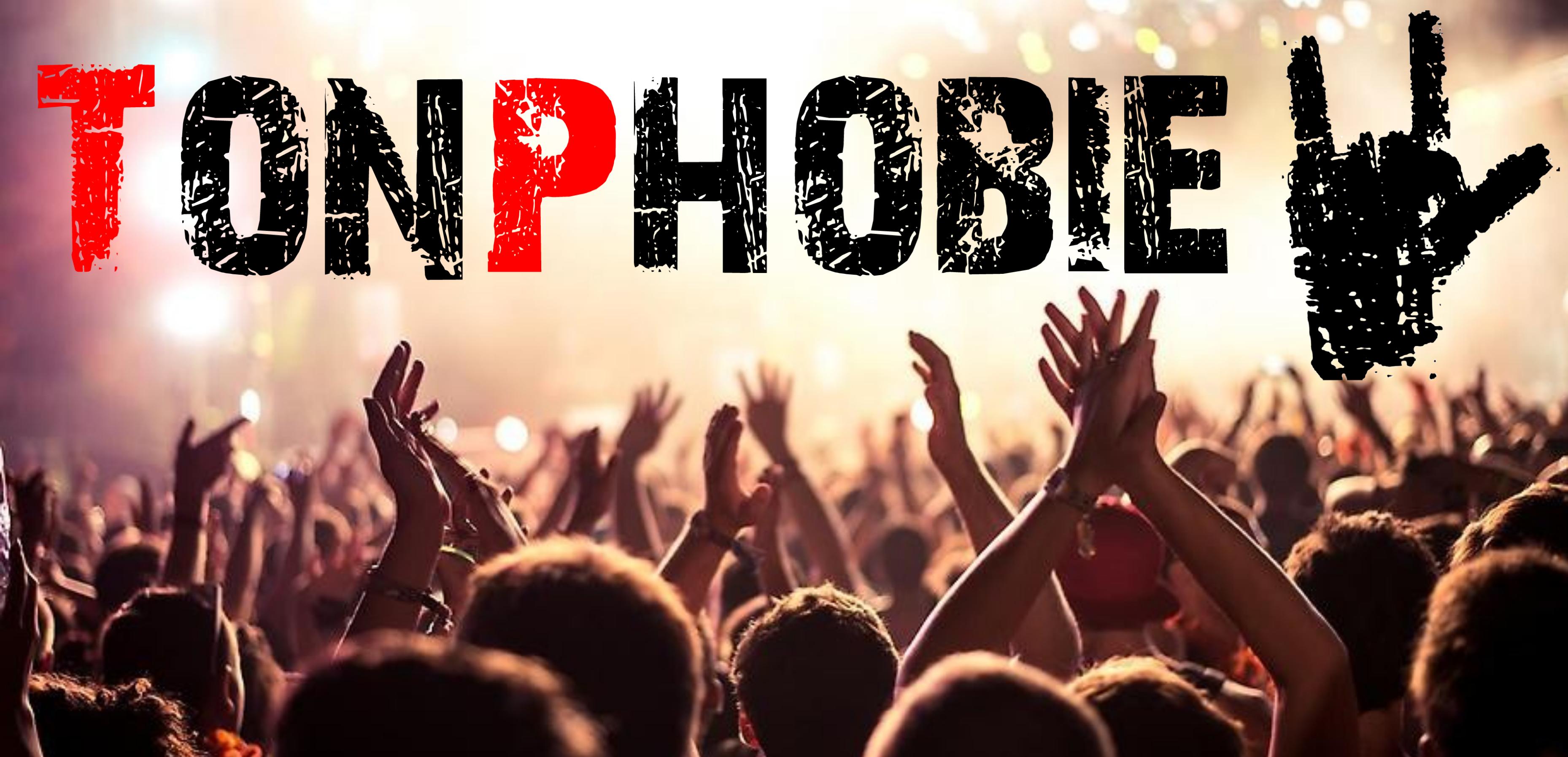 Tonphobie